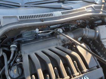 Dekarbonizace benzínových motorů